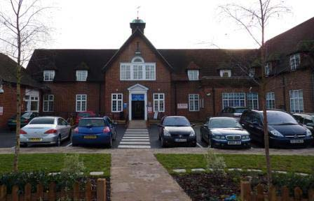 Teddington Memorial Hospital